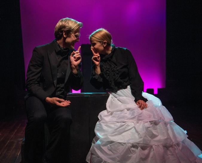 Secrets - Jekyll & Hyde - Burt Grinstead & Anna Stromberg - Cooper Bates Photography (1)